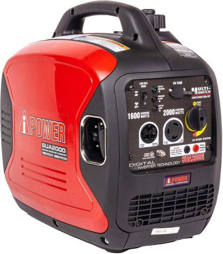 A-iPower SUA2000iV