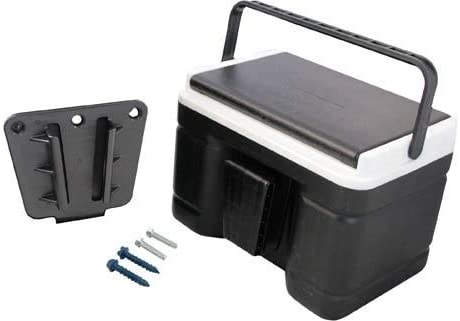 Club Car Precedent Golf Cart Cooler with Bracket