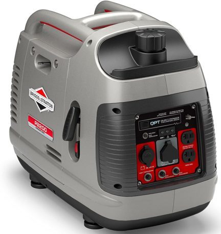 Briggs & Stratton P2200 Power