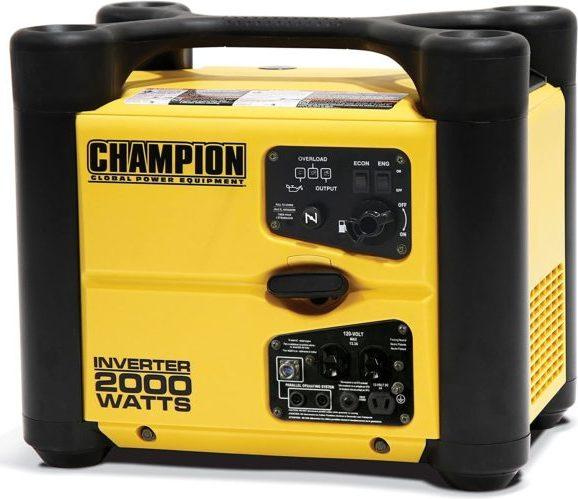 Champion 2000-Watt