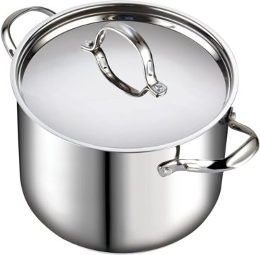 Cooks Standard Stock Pots