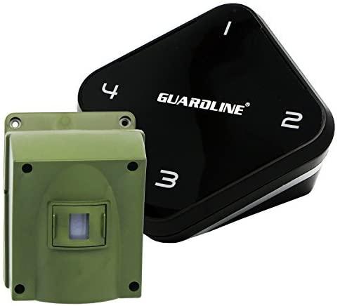 Guardline ¼ Mile Long