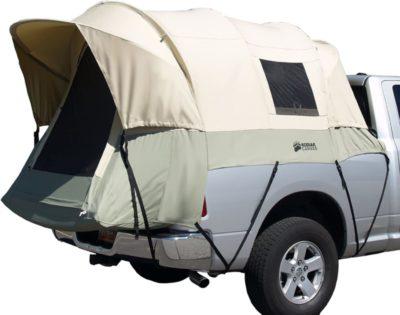KODIAK CANVAS Truck Bed Tents
