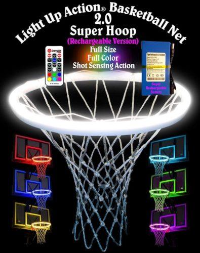 Light-Up-Action-Basketball-Net-2.0-Super-Hoop-Lighting-System-Full-Size-Full-Color-Shot-Sensing-Actions
