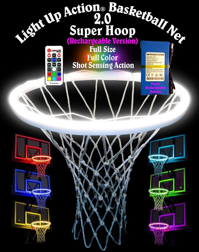 Light-Up-Action-Basketball-Net-2.0-Super-Hoop-Lighting-System-Full-Size-Full-Color-Shot-Sensing-Actions