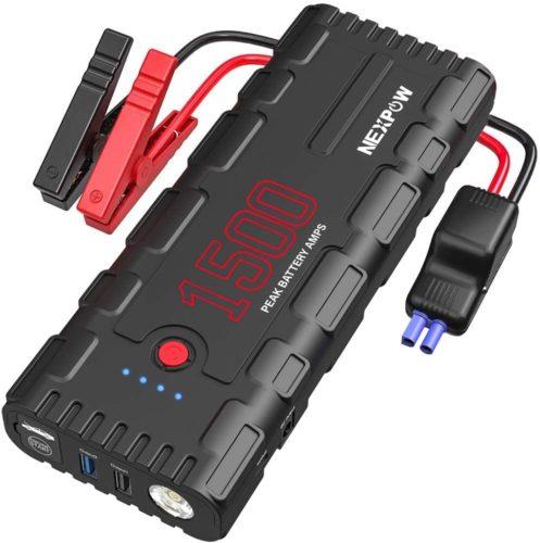NEXPOW Car Battery Starter