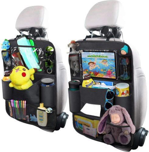OYRGCIK Car Seat Storage Holder