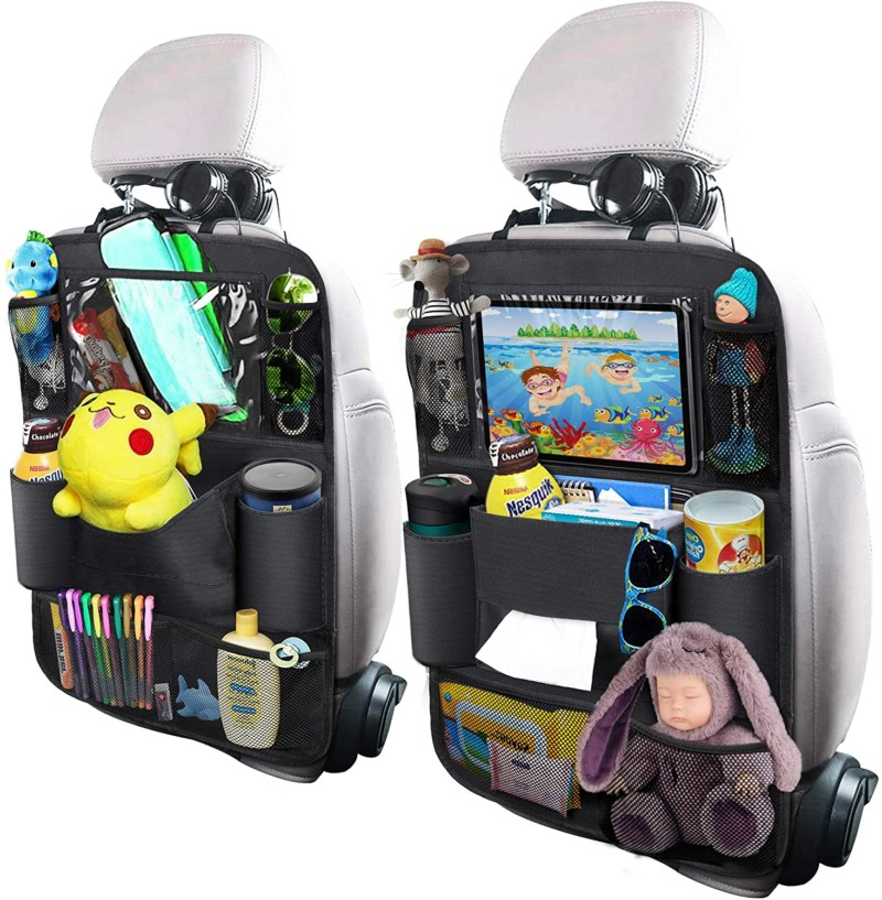 OYRGCIK Car Seat Storage Holder