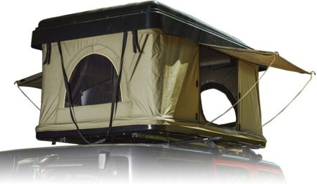 Pittman Outdoors Truck Bed Tents