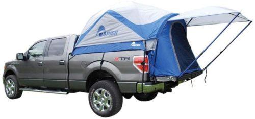 SportZ Truck Bed Tents