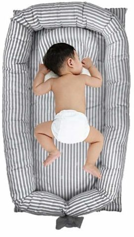 Windream Baby Bassinet