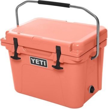 YETI Small Coolers