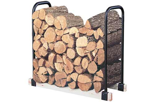 Firewood Storage Racks