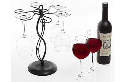 Wine Glass Racks