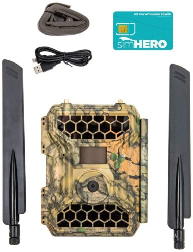 4GLTE-Wireless-Trail-Camera-Snyper-Cellular-Trail-Cameras-12MP-1080P-Wireless-Trail-Camera-with-2-LCD-Screen-Sends-to-Any-Network-Phone.-GPS-Camera-Tracking