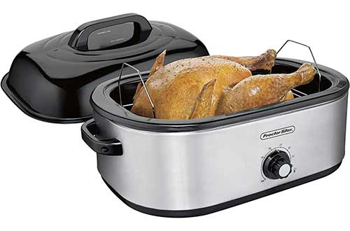Roaster Ovens