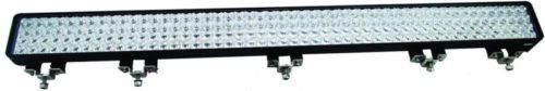 "Vision X Lighting XIL-2.1000V 52"" Xmitter Double Stack LED Light Bar"