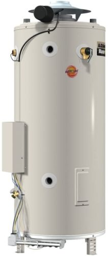 AO Smith BTR-365 Tank Type Water Heater with Commercial Natural Gas