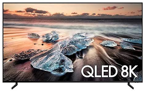 Samsung 85 inches 8K Smart LED TV QN85Q900RAFXZA TOP 10 BEST 85 INCH TVs IN 2020 REVIEWS