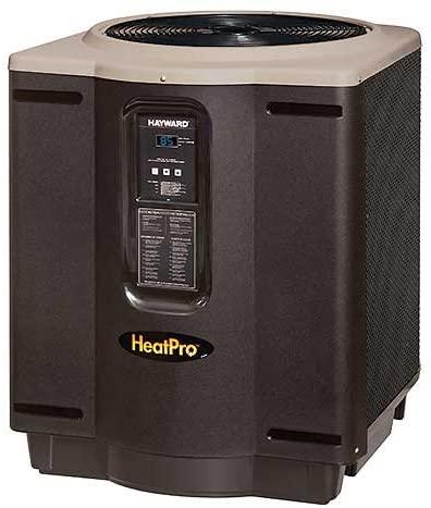 Hayward W3HP21004T Pool Heat Pump, 95,000 BTU