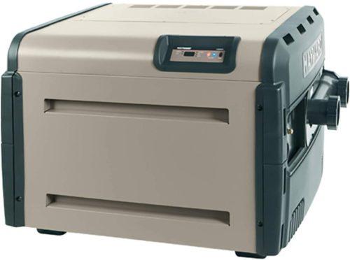 Hayward W3H150FDP Universal H-Series 150,000 BTU Pool and Spa Heater, Propane