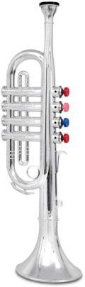 Bontempi Plastic Trumpets