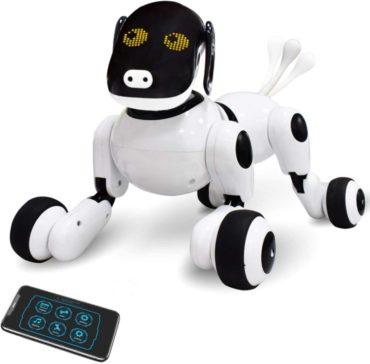 Contixo Robot Dog Toys