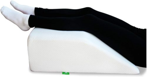 Cushy Form Elevated Leg Pillows