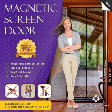 Easy Screen Doors