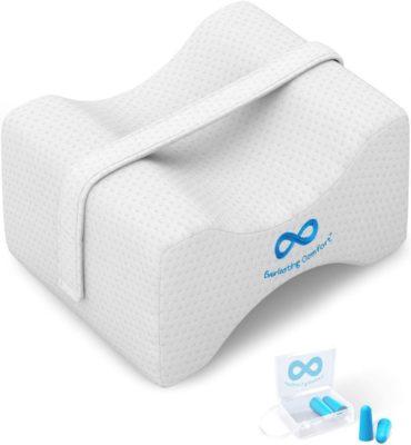 Everlasting Comfort Elevated Leg Pillows