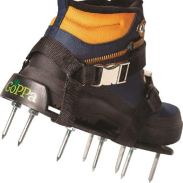 GoPPa Lawn Aerator Shoes