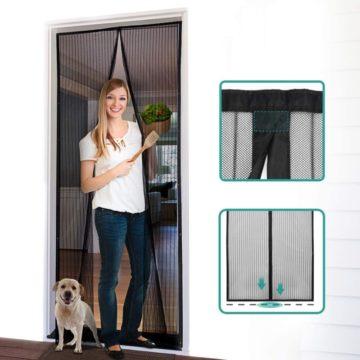 Homitt Magnetic Screen Doors