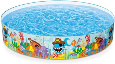 Intex Inflatable Swimming Pools