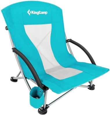 KingCamp Beach Chairs
