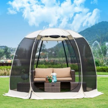 Leedor Camping Screen Tents