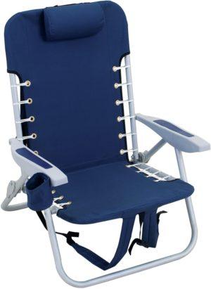 Rio Brands Beach Chairs