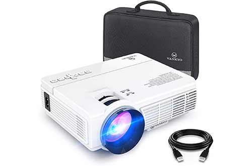Portable Projectors