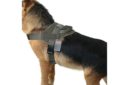 Tactical Dog Harnesses