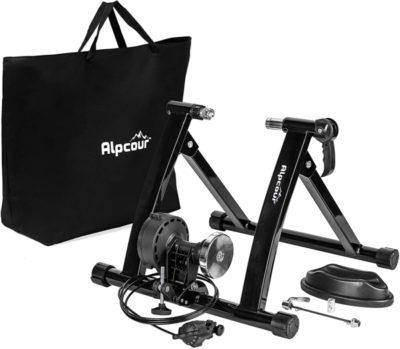 Alpcour Stationary Bike Stands
