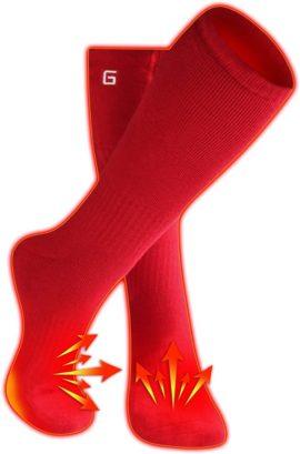 Autocastle Heated Socks