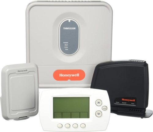 Best Wireless Thermostat In 2020 Review And Buying Guide