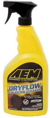 AEM 1-1000 Air Filter Cleaner with Trigger Sprayer - 32 oz.