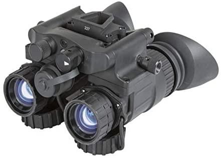 AGM NVG-40 3AW2 Dual Tube Night Vision Goggle/Binocular