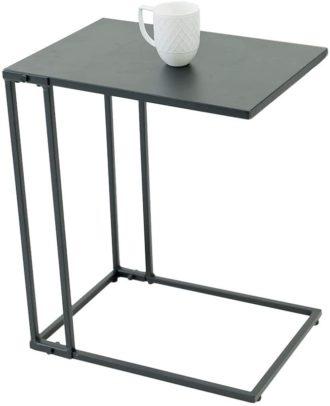 C-Hopetree C-shaped table