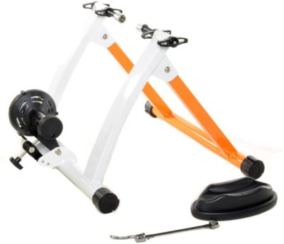 Conquer Stationary Bike Stands