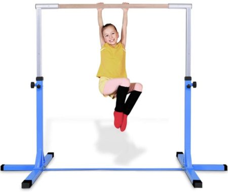 Costzon Gymnastics Bars
