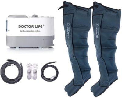 DSMAREF Leg Compression Machines