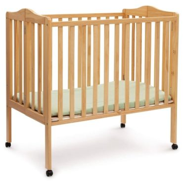 Delta Children Mini Crib Mattress