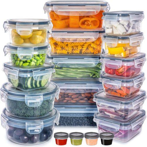 Fullstar Food Storage