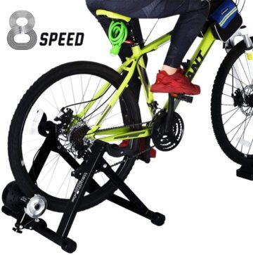HEALTH LINE PRODUCT Stationary Bike Stands